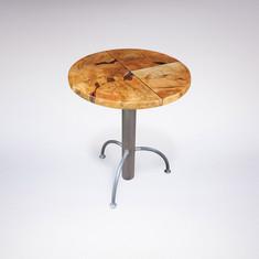 Tisch / Kirsch & Stahl