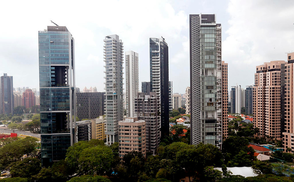 SOURCE: TODAY / PRIVATE RESIDENTIAL FOR RENT IN SINGAPORE