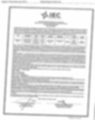 periodico oficial del estado de coahuila