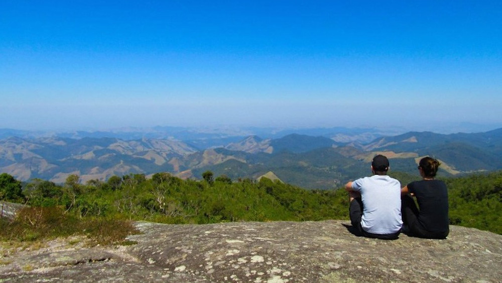 Platô Montes Verdes
