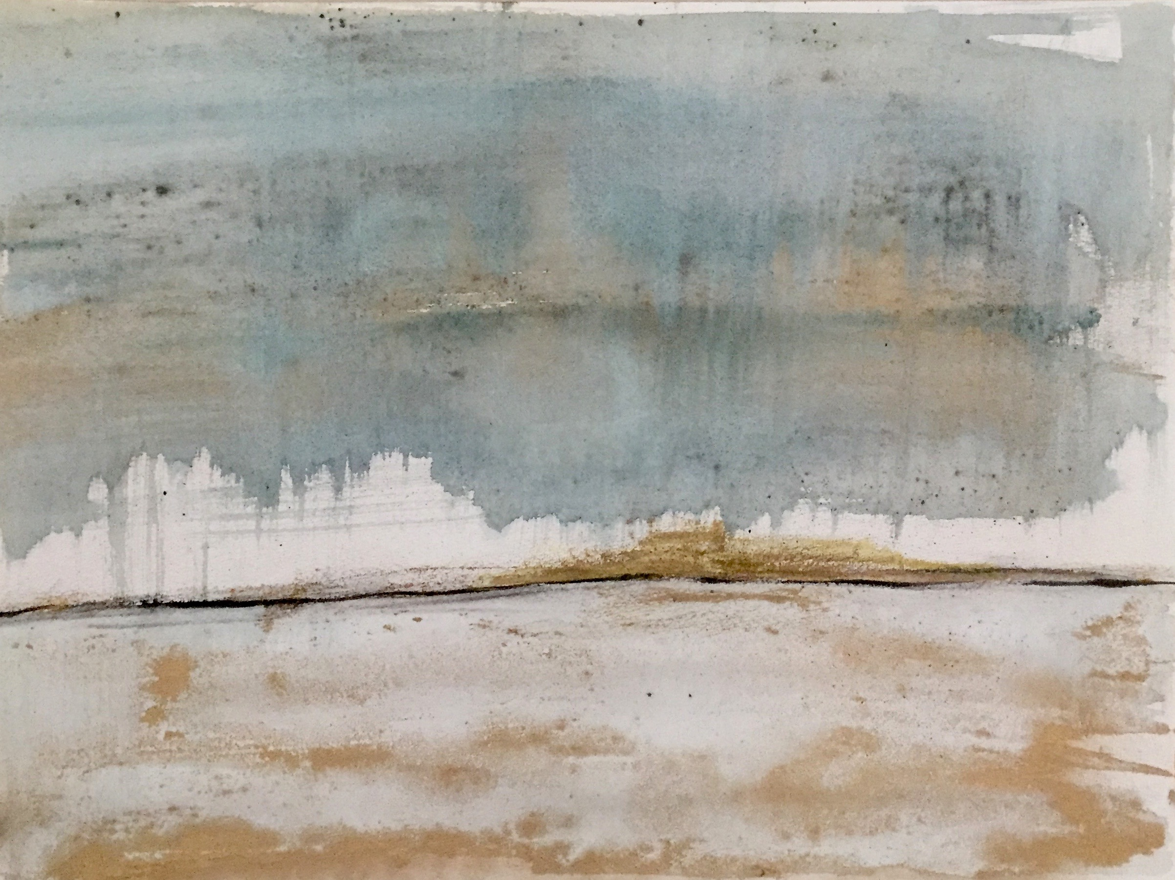Horizon 1, sold