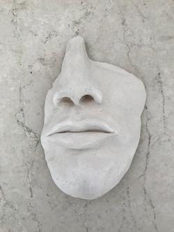 Mask unseen
