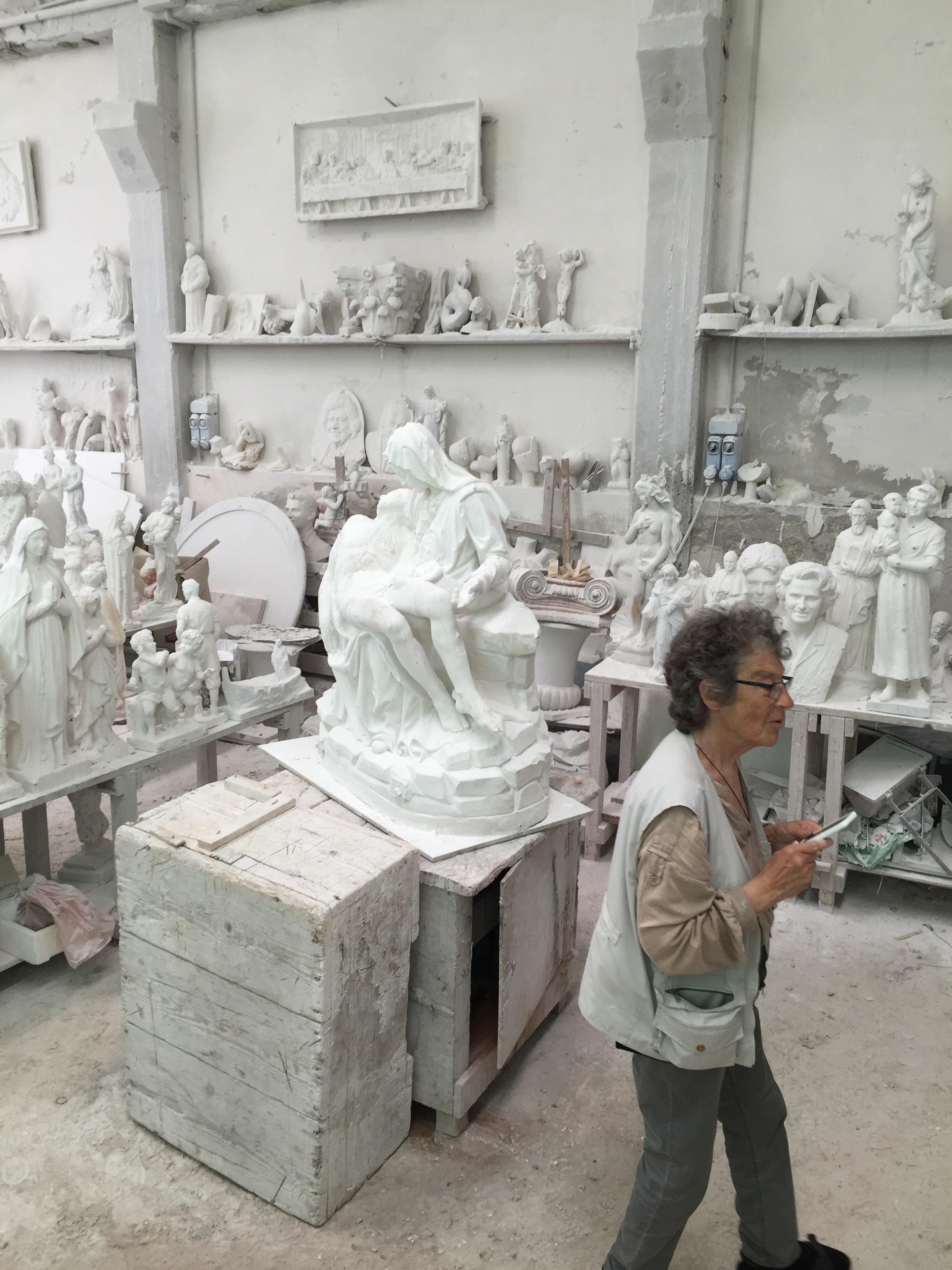 Edna i Carrara