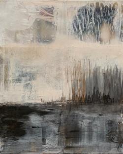 Among reeds and rocks