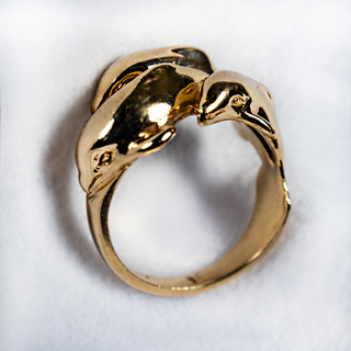 Dolphin Ring - Size 7.png