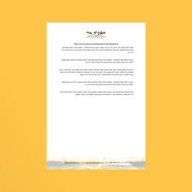 חבילת מיתוג לעסק | חבילת מיתוג PREMIUM | לוגו 24 | LOGO24