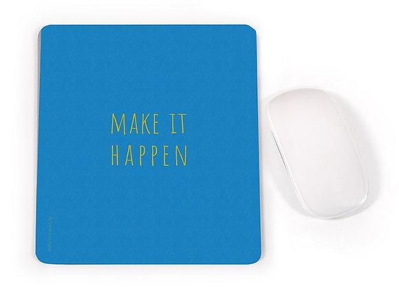 MAKE IT HAPPEN - כחול | nona