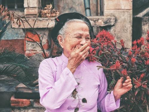 מה הסוד של האנשים שחיים עד גיל 100?