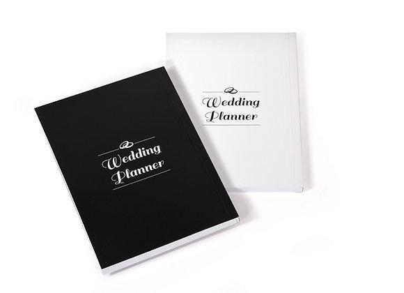 מחברת לתכנון חתונה | nona