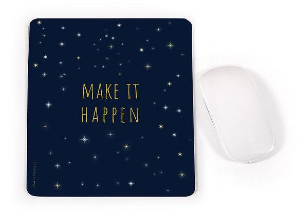 MAKE IT HAPPEN - כוכבים | nona