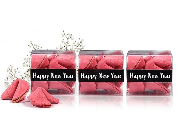 Happy New Year   nona