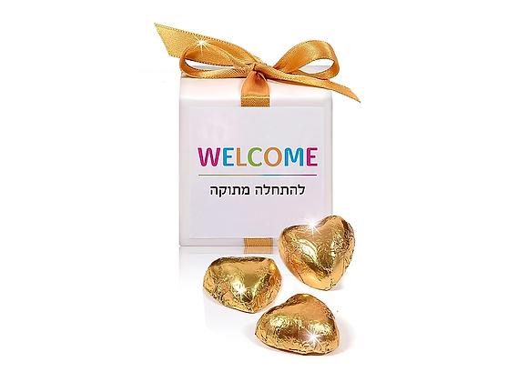 welcome | nona