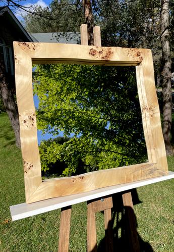 Mappa wood