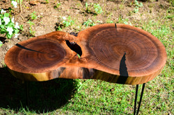 **SOLD** Coffee Table pic #2