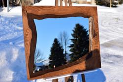 Mirror #4 pic 1 (Maple)