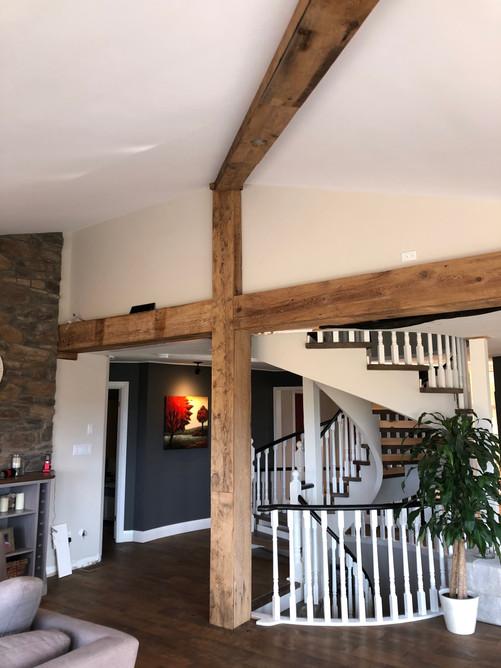 Beam-cladding-rusticworks-barnboard