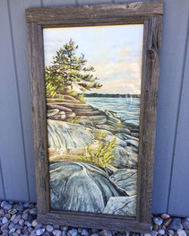 framed-georgian-bay-rustic-works
