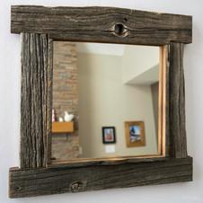 Small 12x12 mirror