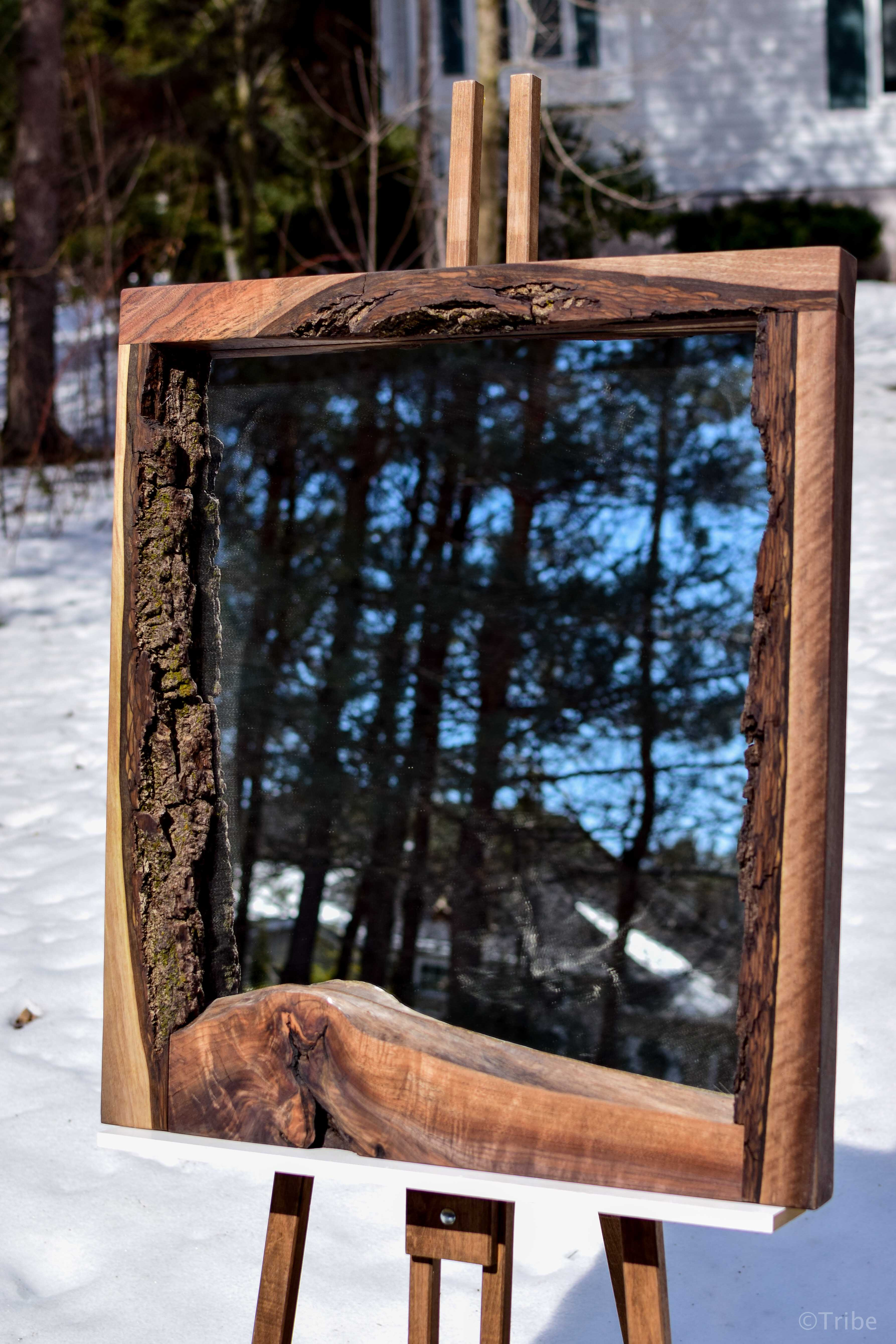 *SOLD* Mirror #1