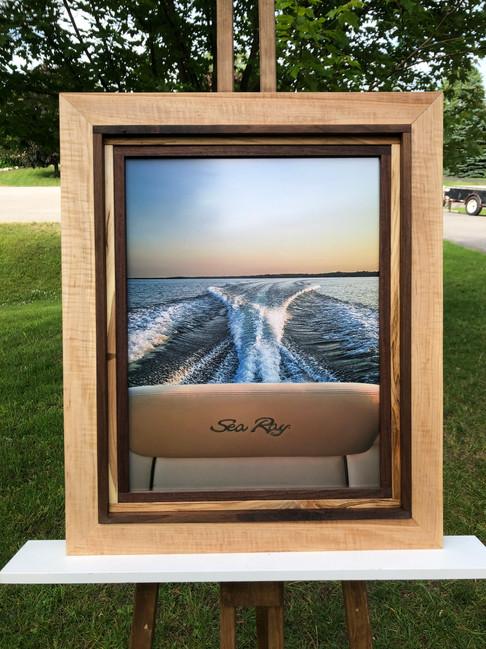 boating-frame-rustic-works