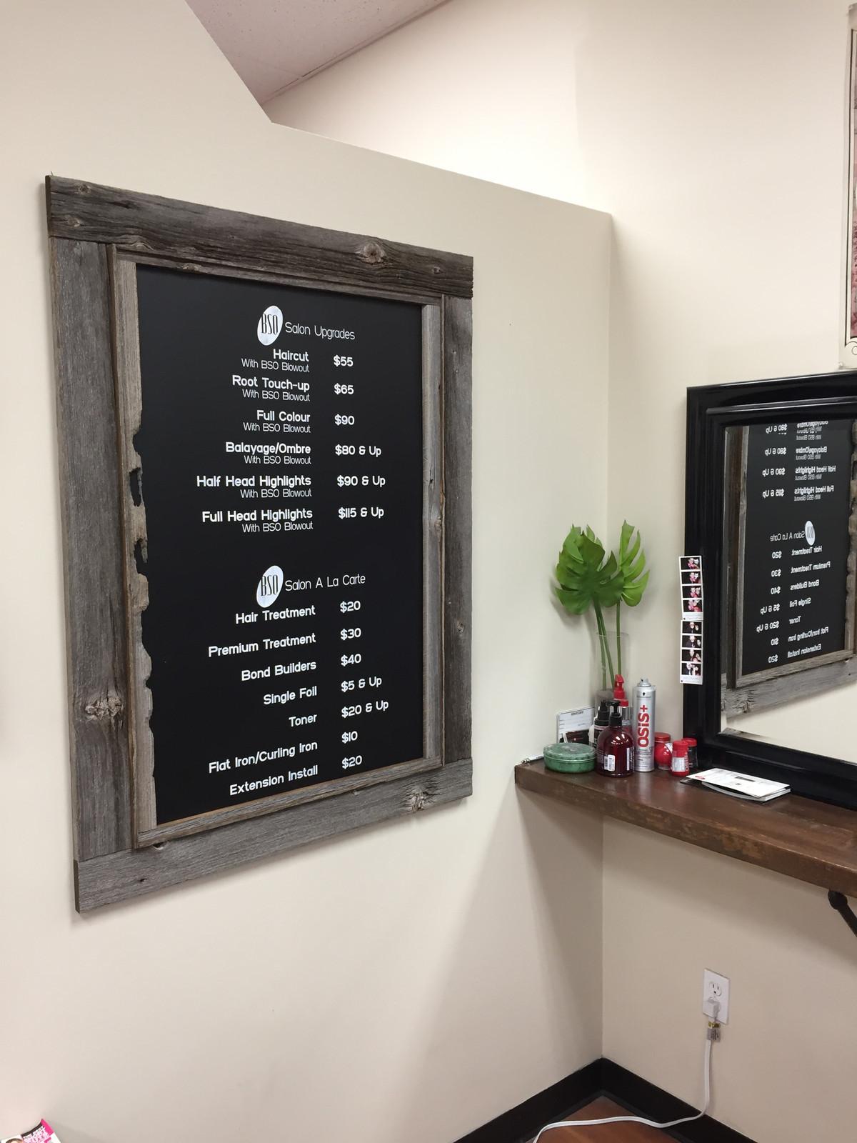 Custom Barn Board | Oro Medonte | Rustic Works Barrie by ...
