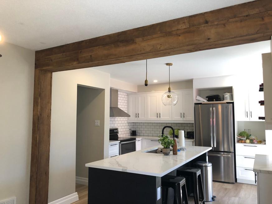Archway-cladding-barnboard-rusticworks