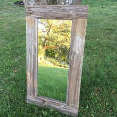 4 ft mirror
