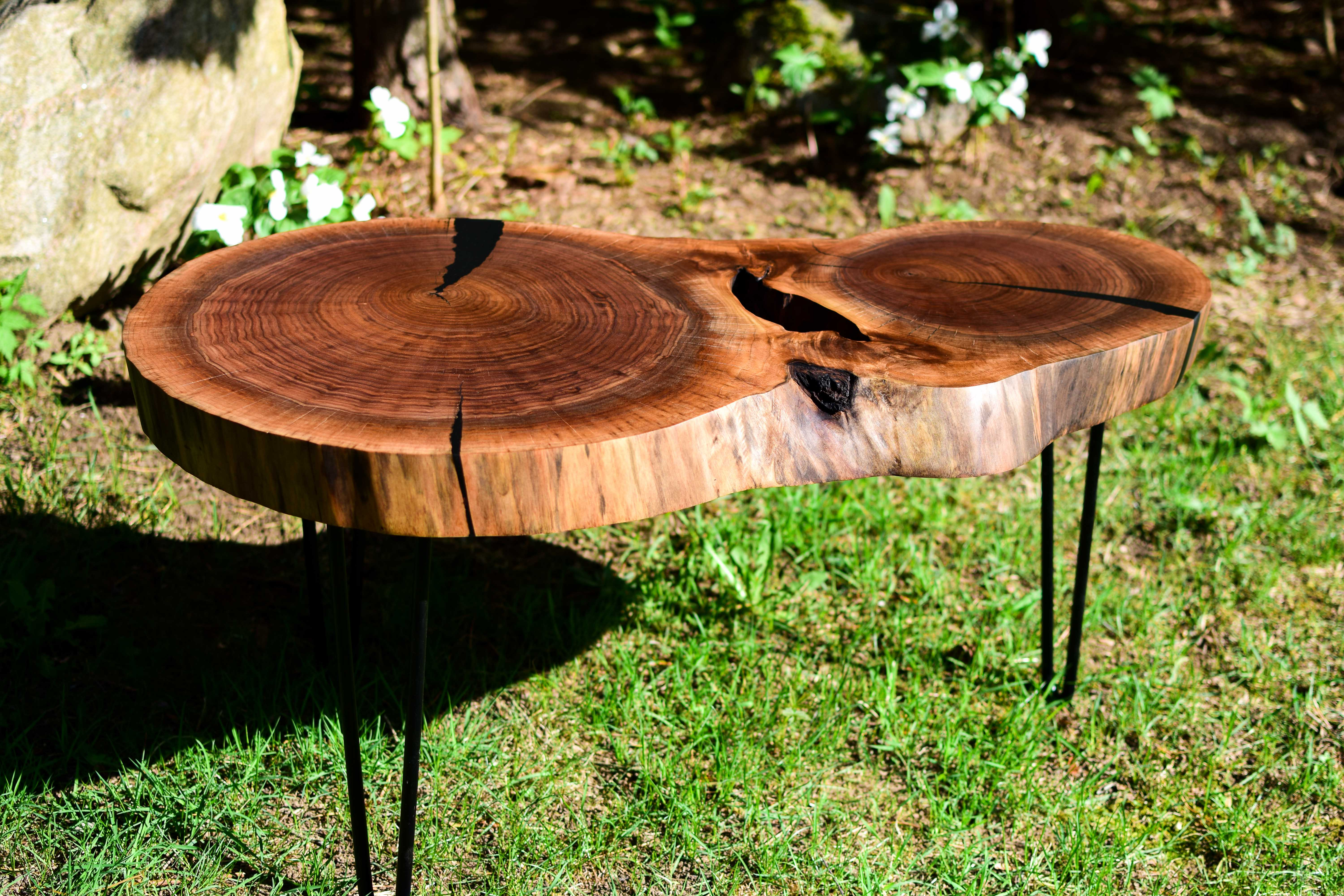 **SOLD** Coffee Table Pic #1