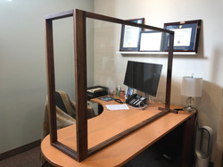 Psychology practice for client visits