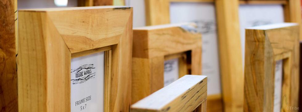 Rustic-works-frames-barrie
