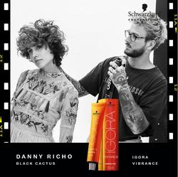 DANNY - INSPIRE