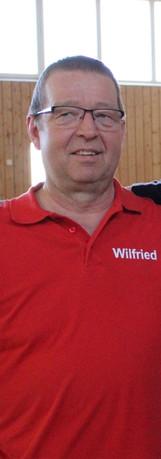 Wilfried Lemke