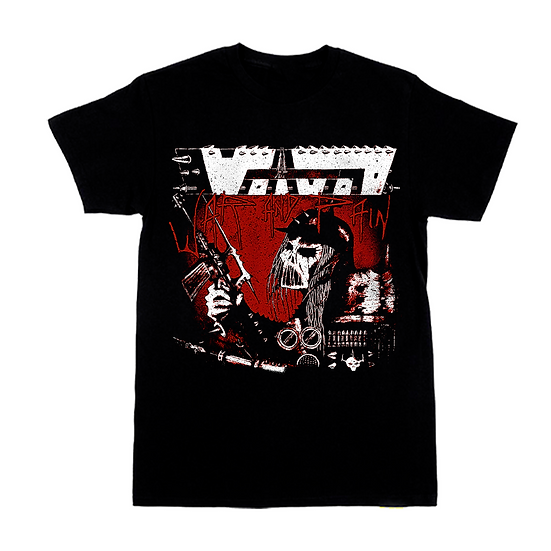 Voivod War and Pain T-shirt