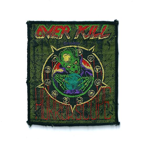 Overkill Horrorscope