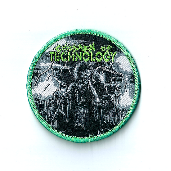 Children of Technology