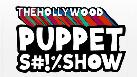 HOLLYWOOD PUPPET SH!T SHOW