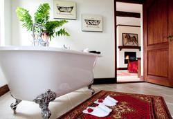 TheManor - Bathroom