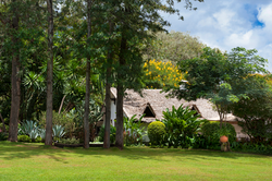 © The Plantation Lodge