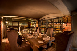 Ngorongoro Crater lodge_wine_cellar1