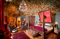 Ngorongoro Crater lodge_guest suite.