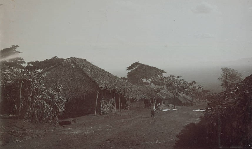 A_street_below_the_military_station_in_Moshi_Moshi_Tanzania_ca19001909 (2)
