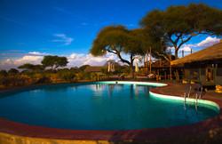 © Tarangire Simba Lodge
