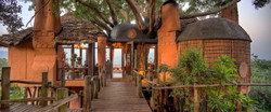 Ngorongoro Crater lodge_guest area1