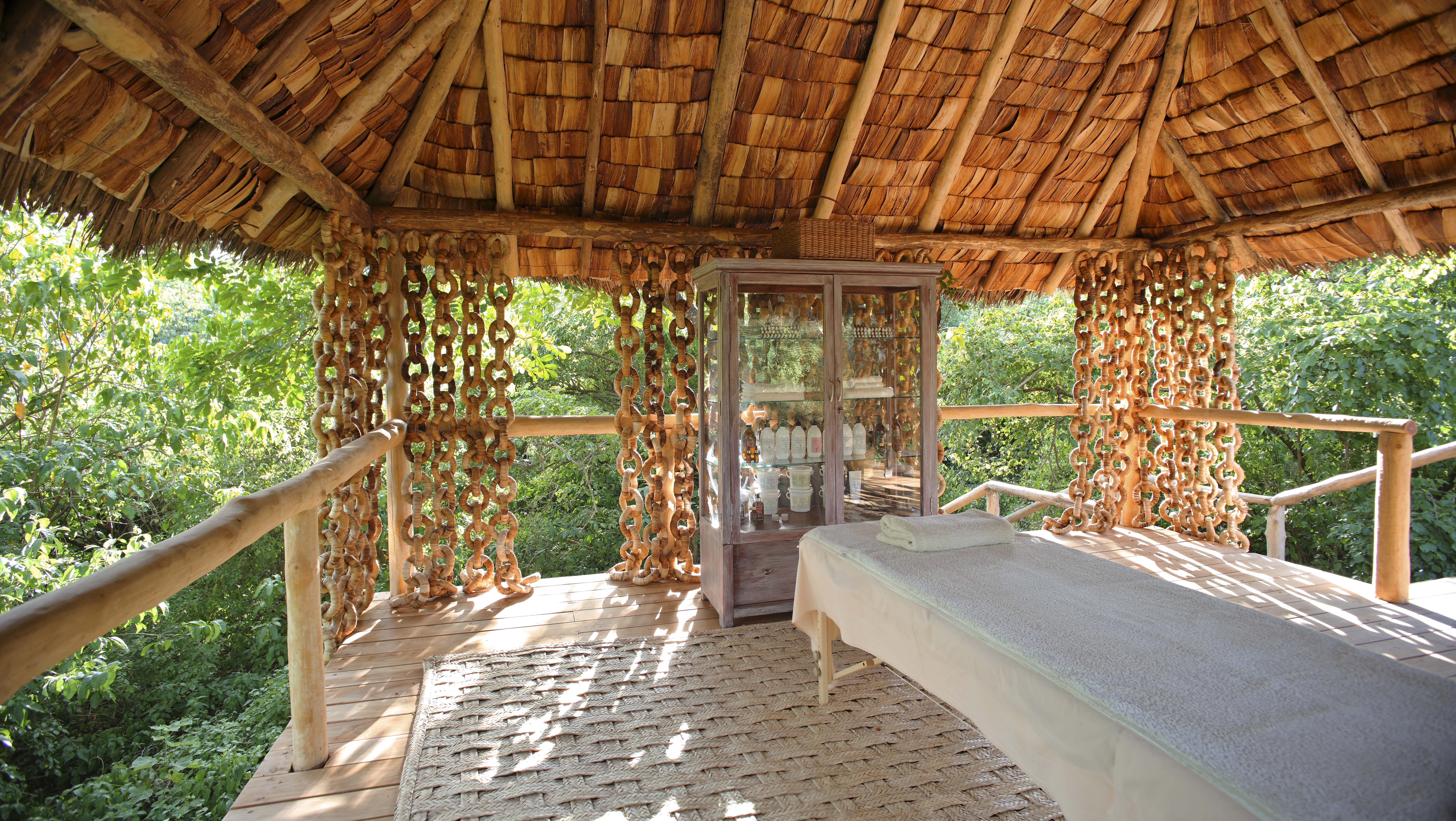 © &Beyond Lake Manyara Tree Lodge