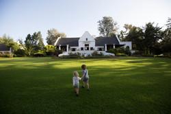 TheManor - Exterior Main Manor House 2 (c)Silverless