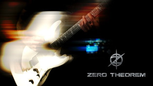 Zero Theorem - Euthanize [Official Guitar Playthrough]