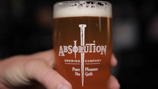 Absolution Brewing