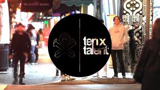 TenX Talent | X Marks the Spot | Hollywood