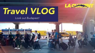 LA Current | International Swimming League | Budapest