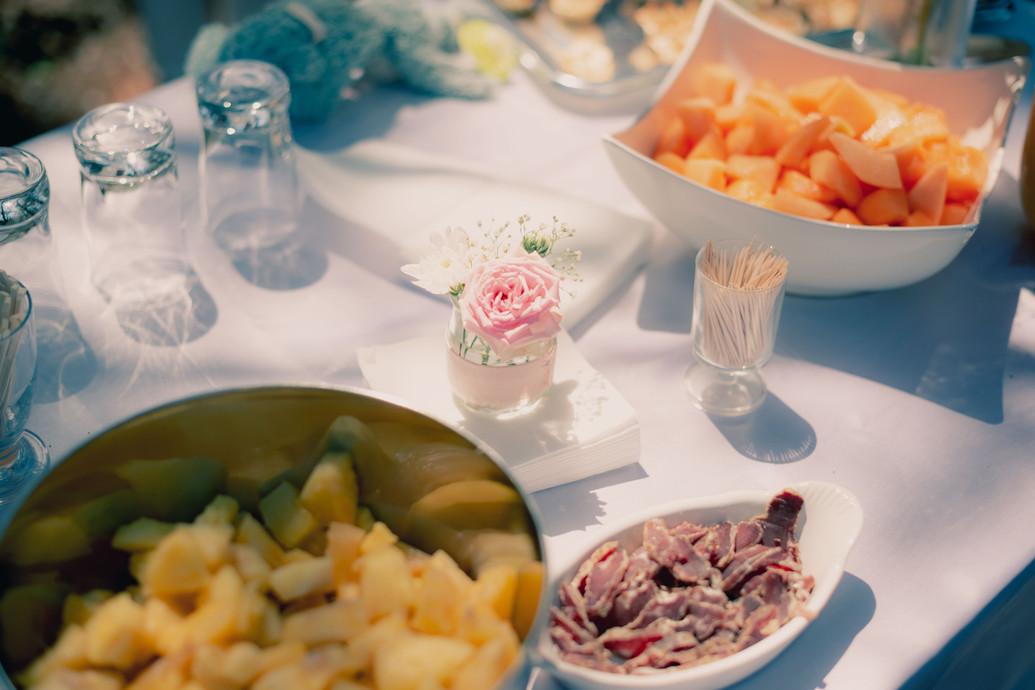 Table de cocktail